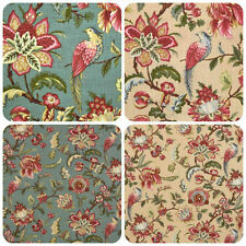 Roll Floral Upholstery Craft Fabrics