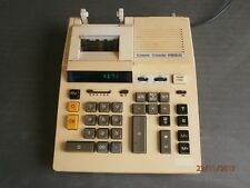 Machine à calculer CANON CANOTA P1015-D ( occasion )