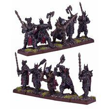 Kings of War BNIB Undead Soul Reaver Infantry Troop MGKWU103