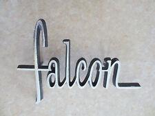XW XY Ford Falcon car badge
