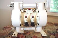 American Pump/Osmonics BRUTUS Polypropylene Diaphragm Pump