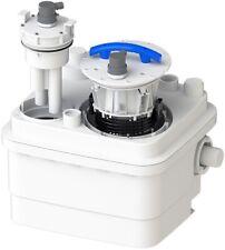 SFA Hebeanlage WC Abwasserhebeanlage Sanibroy SANICUBIC 1 WP 0039WPNM
