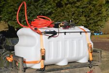 Rock Machinery 100 litre Deluxe ATV Sprayer