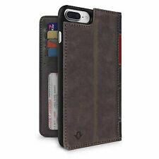 Twelve South BookBook for iPhone 7 Plus Brown