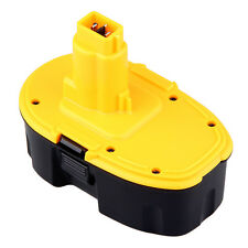 18V 2.0AH Battery for DeWalt DC390N DC410 DC759 DW995 DW997 DW056N 18 Volt
