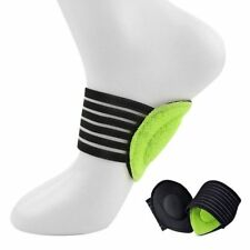 1 Pair/2 Pair Foot Support Cushioned Arch Helps Decrease Plantar Fasciitis Pain