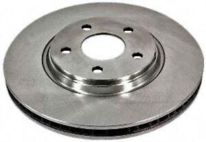 Disc Brake Rotor Front NewTek 55093