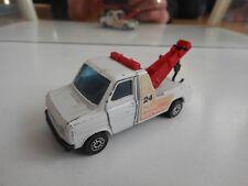 Corgi Ford Transit Tow Truck in White