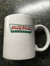 KRISPY KREME DOUGHNUTS Coffee Mug