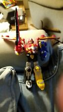 Power Rangers Gosei Great Megazord