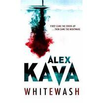ALEX KAVA_____WHITEWASH