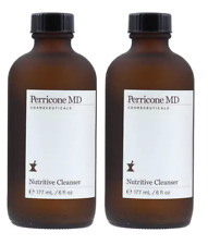 Perricone MD Cosmeceuticals Nutritive Cleanser, 6 Oz (Pack of 2)