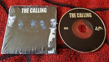 "Alt Rock THE CALLING **Wherever You Will Go / Adrienne** RARE 3"" CD Single VENEZ"