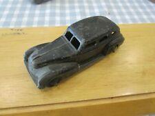 Dinky Toys No.39e Chrysler Royal Sedan -Unboxed