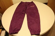 Women's purple Ski-Doo snow/ski pants size medium in excellent condition.