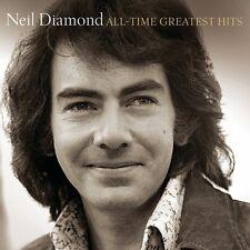 NEIL DIAMOND - ALL-TIME GREATEST HITS  CD NEU