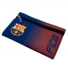 FC Barcelona ASTUCCIO REGALO PENNA fan regalo prodotto con licenza ufficiale calcio