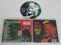 Dr.Dre/Concrete Roots (Anthology)(Triple X 51170-2) CD Album