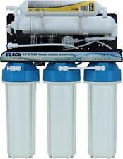 BMB HP-105 LX-Alta Pressione 5-Filtro Di Lusso Lavandino sotto l'acqua RO sistema di filtro