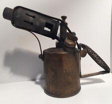 Primus sweden Paraffin Brass Blowlamp Blow Torch Lamp
