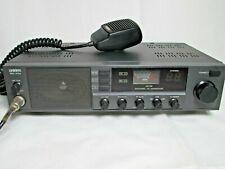 Uniden Pro 810E Base Station Cb Radio 40 Channel Am/Ssb