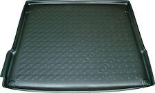 Audi 100/A6 Avant CARBOX Formschale Kofferraumschale Schalenmatte