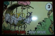 Marsupilami - Mini Movie 3 - Marsu