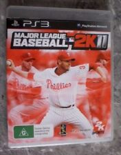 Playstation 3 : Major League Baseball - MLB 2k11, GM7