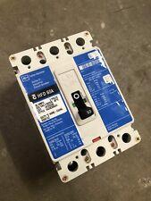 (USED) Cutler Hammer FDC3050 50a 3p Molded Case Circuit Breaker 600v-ac Ser C
