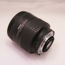 Nikon Zoom NIKKOR 24-85mm f/2.8-4 D AF IF Aspherical MACRO (1:2) Lens