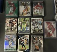 🏈NFL Mystery Packs best Value On eBay 20 Cards Per Pack At Least🔥