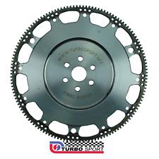 Ford Pinto hotrod lightning rod billet Steel Flywheel ultra light
