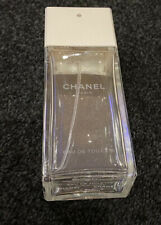 Coco Mademoiselle Chanel 100ml EMPTY Eau de Toilette Bottle with Box Dummy EDT