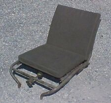 Military Jeep M151 Series Front Seat Canvas Kit 1 Day Handling!