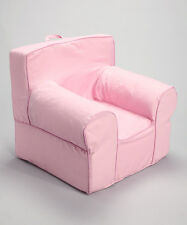 INSERT FOR POTTERY BARN ANYWHERE CHAIR INCLUDES PINK COVER SIZE SMALL