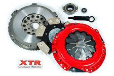 XTR STAGE 4 CLUTCH KIT+FLYWHEEL CELICA GTS COROLLA MATRIX XRS VIBE GT 1.8L 2ZZGE
