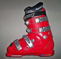 Salomon Course 70 junior ski boots, size mondo 25.5 + 26.5 available h