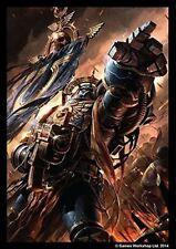 Warhammer 40000 Art Sleeves Space Marines