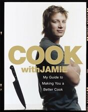 Cook with Jamie: My Guide to Making You a Better Cook,Jamie Oliver