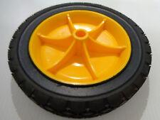 "7"" X 1.50"" Sears/Craftsman/AYP/Stens 583716501 195-01 Yellow Mower Wheel  NEW"