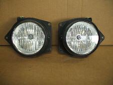 Hummer H3 07-10 USED OEM Fog/Driving Lights #15807158 #15807157
