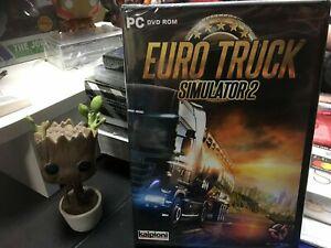 Euro Truck Simulator 2 - Simulador PC