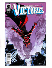 """The Victories No 1-5 (Set) 2013  """"Great Limited Five Issue Set! """""""