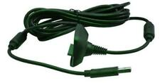 XBOX360 Controller Charge Cable Black GAMER ACCESSORIES M05571BK