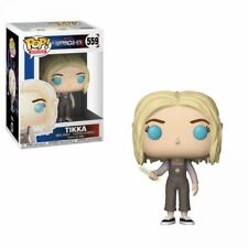 Pop Movies Bright 559 Tikka Funko Figure 73787