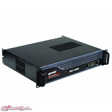 Gemini XGA Series XGA-4000 4000W Professional PA Power Amp