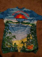 """Pace custom """"World"""" cycling jersey .... great design and materials."""