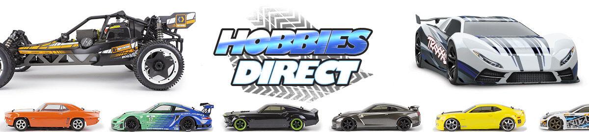 Hobbies Direct AU