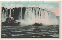 Lot of 3 Vintage Niagara Falls Postcards Various Views 1930s-40's *Free Shipping
