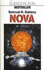 Samuel Delany, Heinz Nagel / Nova Science Fiction Roman Signed 1st Edition 1983
